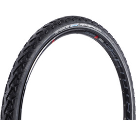 "SCHWALBE Land Cruiser Plus Active PunctureGuard Tyre 27.5"", wire bead, Reflex"